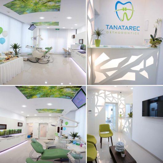Tanatarec Office